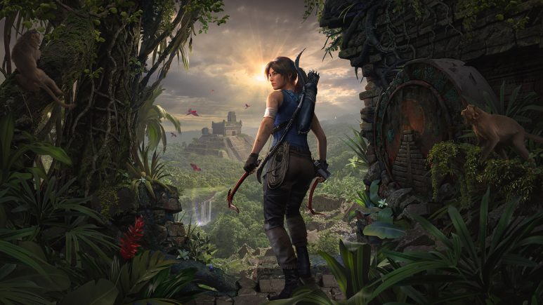 Shadow of the Tomb Raider: Definitive Edition out now!