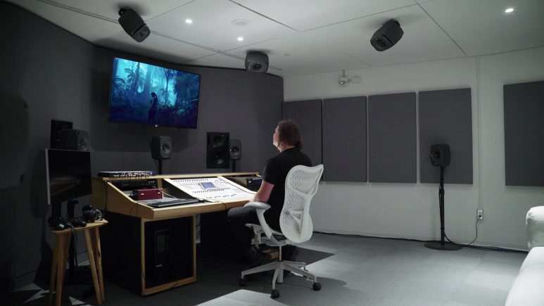 McGill Partners with Eidos-Montreal for Spatial Audio Technology